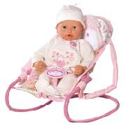 Baby Annabell Bouncer
