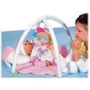 Baby Annabell Musical Gym and Mat