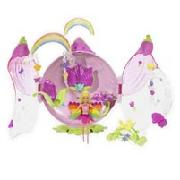 Barbie Fairytopia Dorm Room Playset