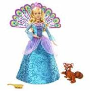 Barbie Island Princess Rosella