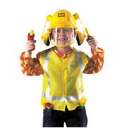 Bob the Builder Dress Up Costume