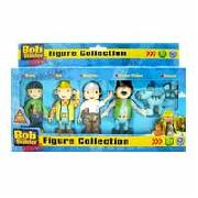 Bob the Builder Figure Collection