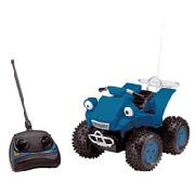 Bob the Builder Radio Control Scrambler