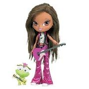 Bratz Big Kidz Musical Starz Doll