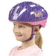 Bratz Fashion Flair Helmet 52-56CM