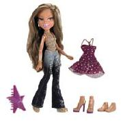 Bratz Passion For Fashion Doll