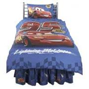 Disney Cars Duvet Set