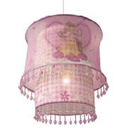 Disney Princess Fabric Shade