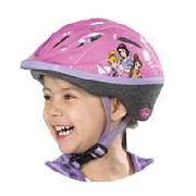 Disney Princess Helmet (48 - 52 cm)
