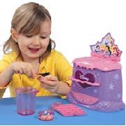 Disney Princess Magic Cool Bake Oven