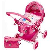Disney Princess Mini Pram