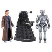 "Doctor Who 5"" Doomsday Figure Set"