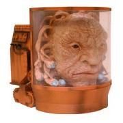 Doctor Who Face of Boe Figure