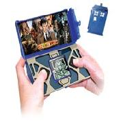 Doctor Who Last Time Lord LCD Game
