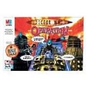 Doctor Who Operation