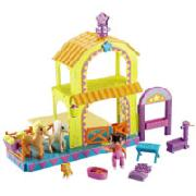Dora the Explorer Pony Place Stable