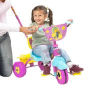 Fifi Trike with Parent Handle