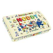 Fuzzy Felt Noddy Tin