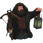 Harry Potter Hagrid Mini Bust
