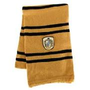 Harry Potter Hufflepuff Wool Scarf
