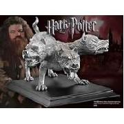 Harry Potter Pewter Fluffy Statue