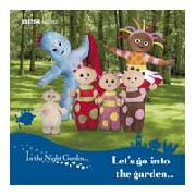 In the Night Garden Cd