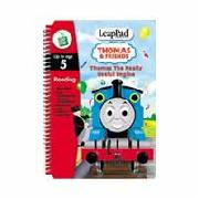 Leappad Software - Thomas the Tank Engine Book