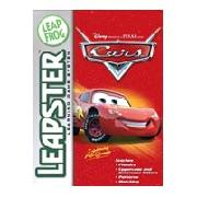 Leapster Software - Disney's Cars