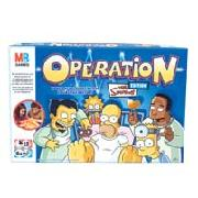Mb Simpsons Operation