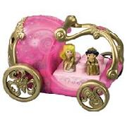 Mega Bloks Disney Princess Enchanted Carriage (1183)