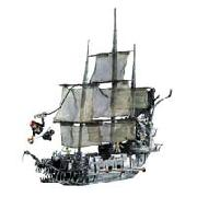 Mega Bloks Pirates Siege of Flying Dutchman (1035)