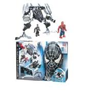 Spiderman 3 Spiderman 3 Toys Spider Man 3 Movie Kids