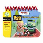 My First Leappad Book - Bob the Builder