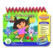 My First Leappad Book - Dora To the Rescue