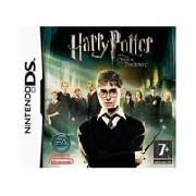 Nintendo Ds Harry Potter and the Order of the Phoenix