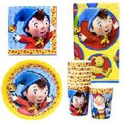 Noddy Party Pack