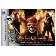 Parker Pirates Dvd Game
