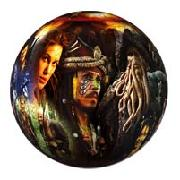 Pirates of the Caribbean 240 Piece Puzzleball