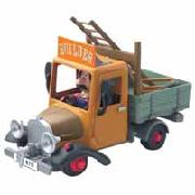 Postman Pat Friction Ted Glen's Truck