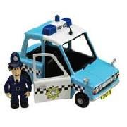 Postman Pat Pc Selby Friction Car