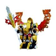 Power Rangers Mystic Force Manticore Megazord Figure