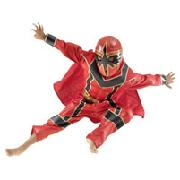 Power Rangers Mystic Force Red Muscle Costume