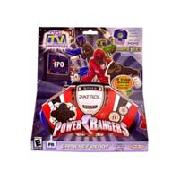 Power Rangers Plug N Play Game