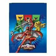 Power Rangers Tablecover