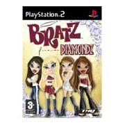 Ps2 Bratz: Forever Diamondz