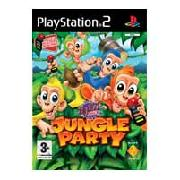 Ps2 Buzz Junior Party