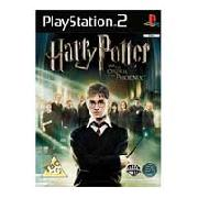 Ps2 Harry Potter and the Order of the Phoenix
