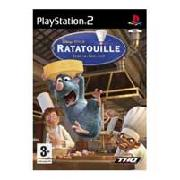 Ps2 Ratatouille