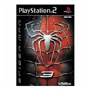 Ps2 Spider-Man 3