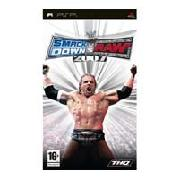 Psp Wwe Smackdown Vs Raw 2007